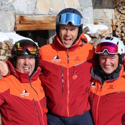 Snoworks Instructors